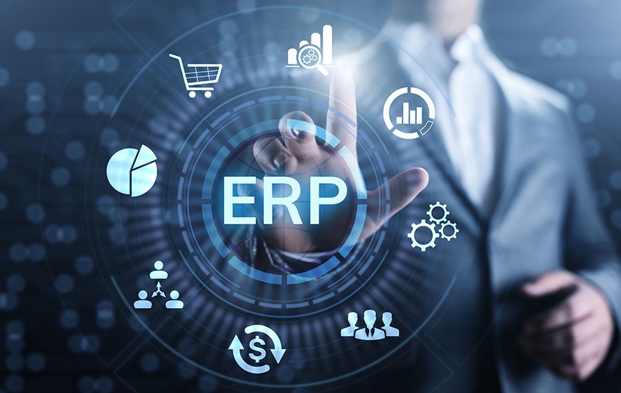 How ERP Companies In Nigeria Support Supply Chain Operations